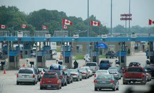 NEXUS pass Canada